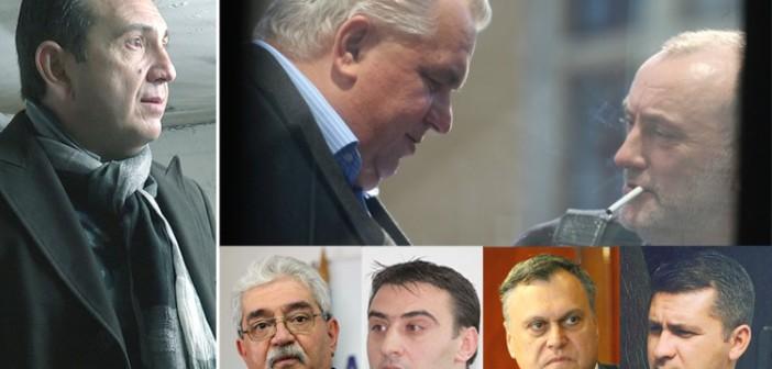 """Claudiu Palaz spulberă mafia prefecților. """"E un grup infracțional organizat"""""""