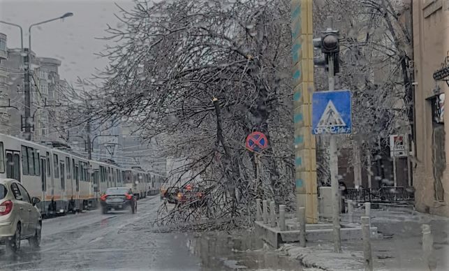 Bucuresti 2019-01-26