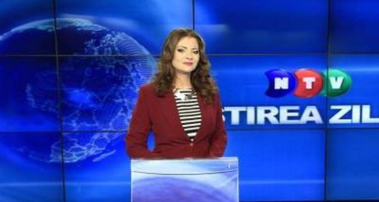 Adriana Deoancă (Teodoru) - TV Neptun