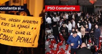 Constanta si PSD Constanta