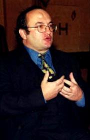 Teodor Nicolaescu