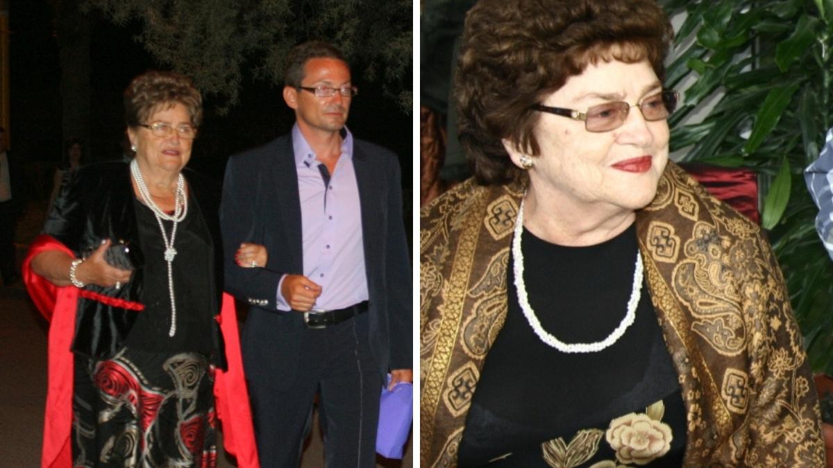 Victoria Gabriela, mama lui Radu Mazăre