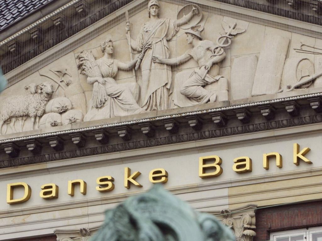 Danske Bank - sursa Financial Times 2018