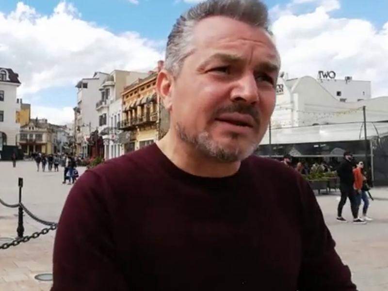 Andrei-George Dușu (patron Pizzico)