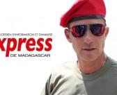 """L'Express de Madagascar: """"Cererea de azil înaintată de Mazăre, o sa fie judecată pe 20 ianuarie 2020″"""