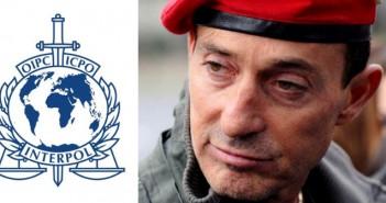 Radu Mazare - Interpol Madagascar
