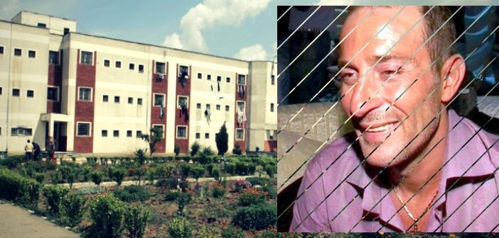 Radu Mazăre – Comunicat pentru țară, de la penitenciarul Rahova
