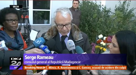 Serge Sorinel Rameau