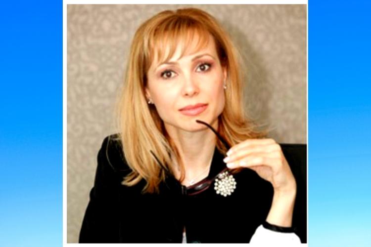 Avocat Angelica Diana Rădulescu