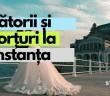 căsătorii și divorțuri la Constanta