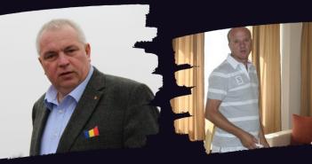 LOTUL Consiliul Județean: Constantinescu și alte 18 persoane condamnate. Ce pedeapsă a primit celebrul Zelcă!