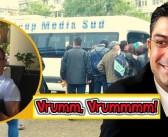 Țuțuianu a ieșit la controlat GMS-urile și a descoperit călători fără bilete