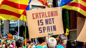 CATALONIA-SPANIA