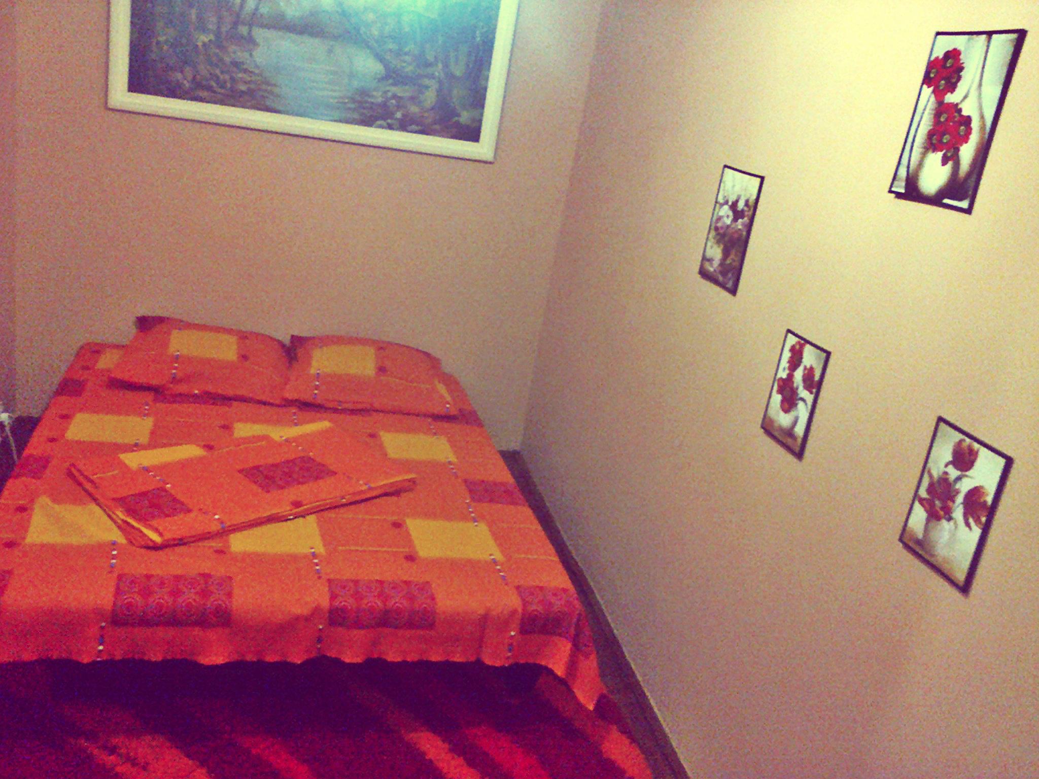 Apartament Tomis Nord