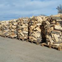 vand lemn foc fag, ambalat in sistem posch