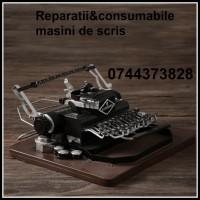 Service si Consumabile ptr. masini de scris.