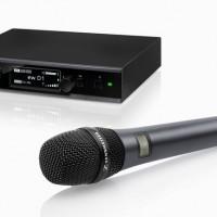 Microfoane profesionale SENNHEISER - dealer autorizat SENNHEISER