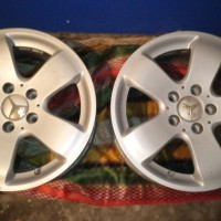 Jante Mercedes 16 inch